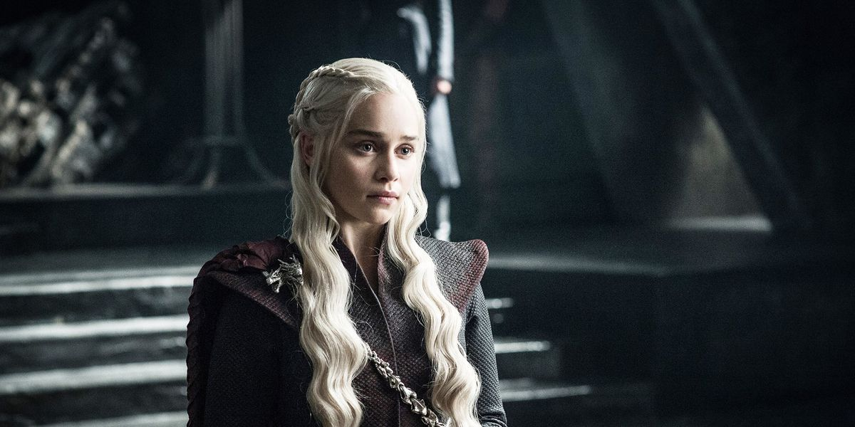 GAME OF THRONES: Is it a Feminist Show?