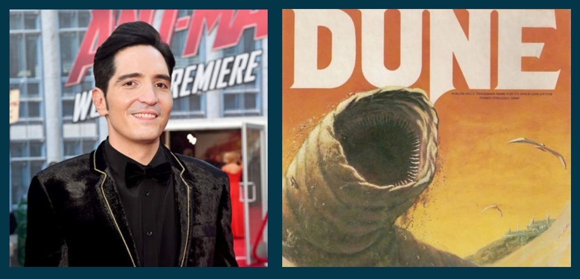 DUNE Adds ANT-MAN AND THE WASP Actor David Dastmalchian