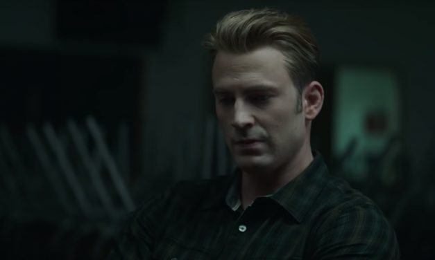 The Heroes Assemble in AVENGERS: ENDGAME Super Bowl Spot