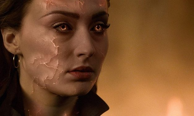 Dark Times Ahead for the X-Men in the New DARK PHOENIX Trailer