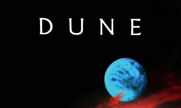 Warner Bros Sets Release Date for DUNE