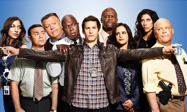 NBC Renews BROOKLYN NINE-NINE for Seventh Season
