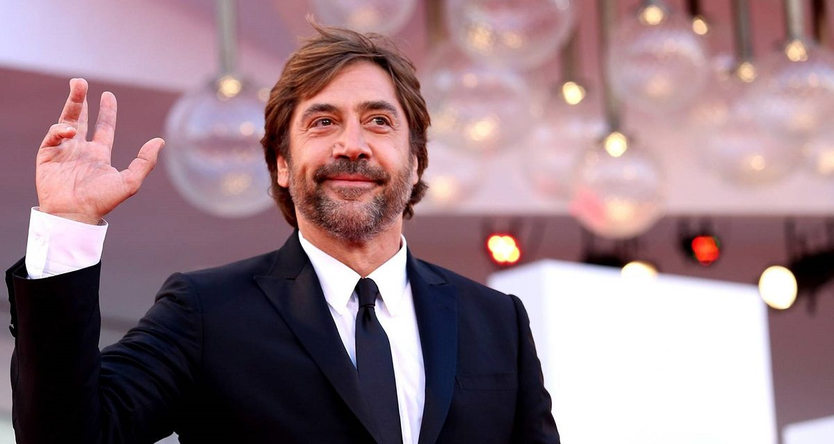 Javier Bardem in Negotiations to Join DUNE Cast