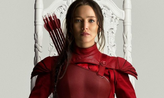 THE HUNGER GAMES: A Reflection on a Powerful YA Series