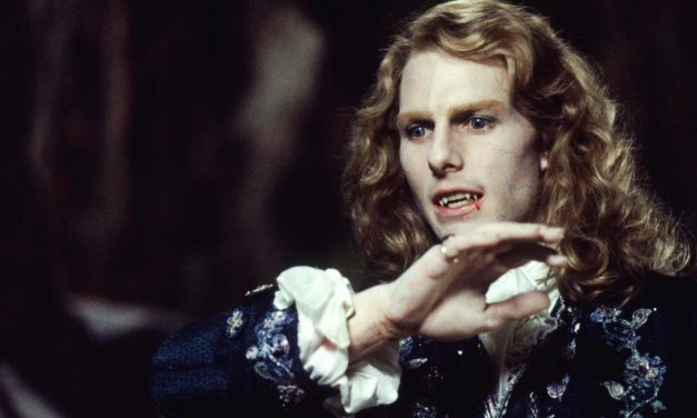 THE VAMPIRE CHRONICLES Won't Happen on Hulu, Looking for a New Home