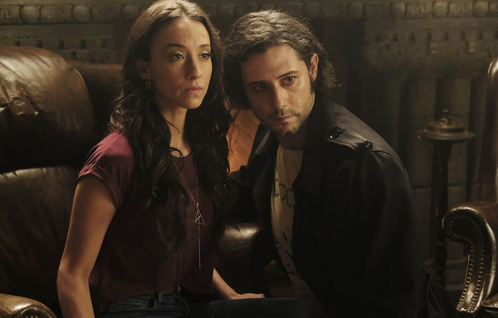 THE MAGICIANS Recap: (S04E05) Escape from the Happy Place
