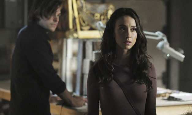 THE MAGICIANS Recap: (S04E06) A Timeline and Place