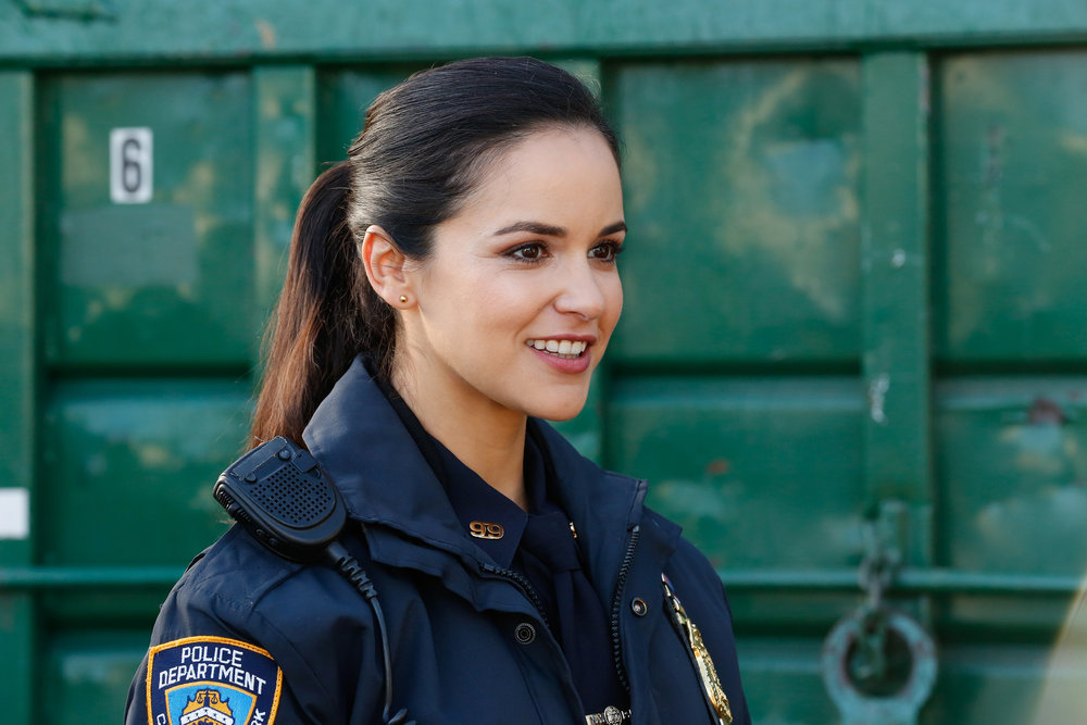 BROOKLYN NINE-NINE Recap: (S06E07) The Honeypot