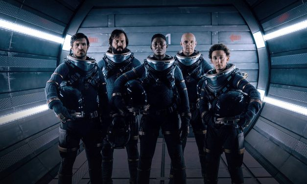 NIGHTFLYERS Cancelled After One Season