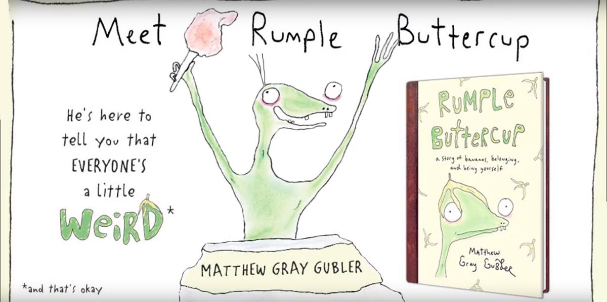 CRIMINAL MINDS Actor Releases Children's Book