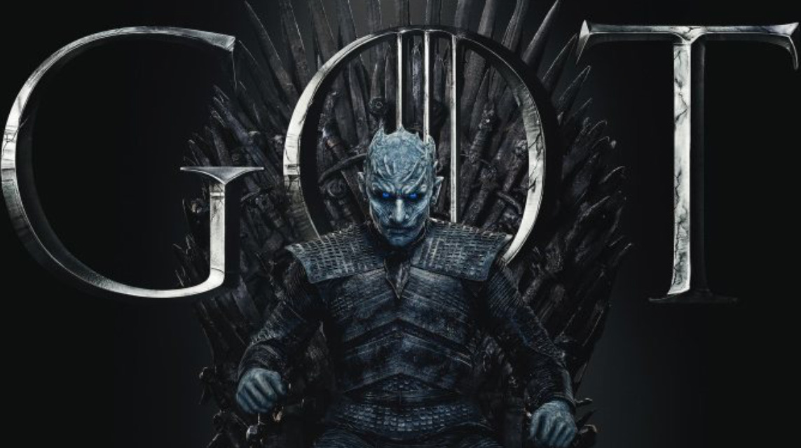 GAME OF THRONES: 20 New Photos Put Major Players on the Throne