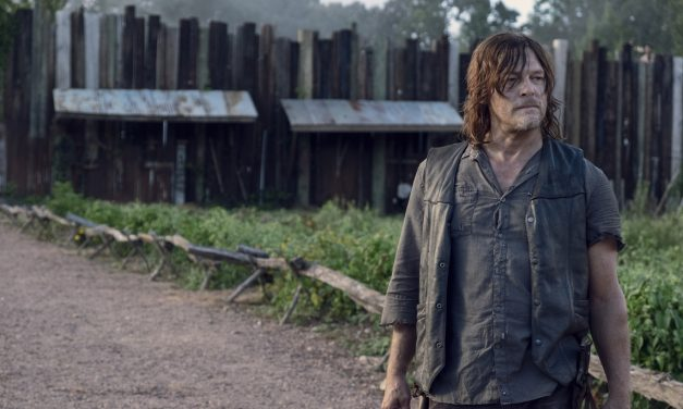 THE WALKING DEAD Recap (S09E11) Bounty