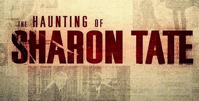 Helter Skelter in THE HAUNTING OF SHARON TATE Trailer