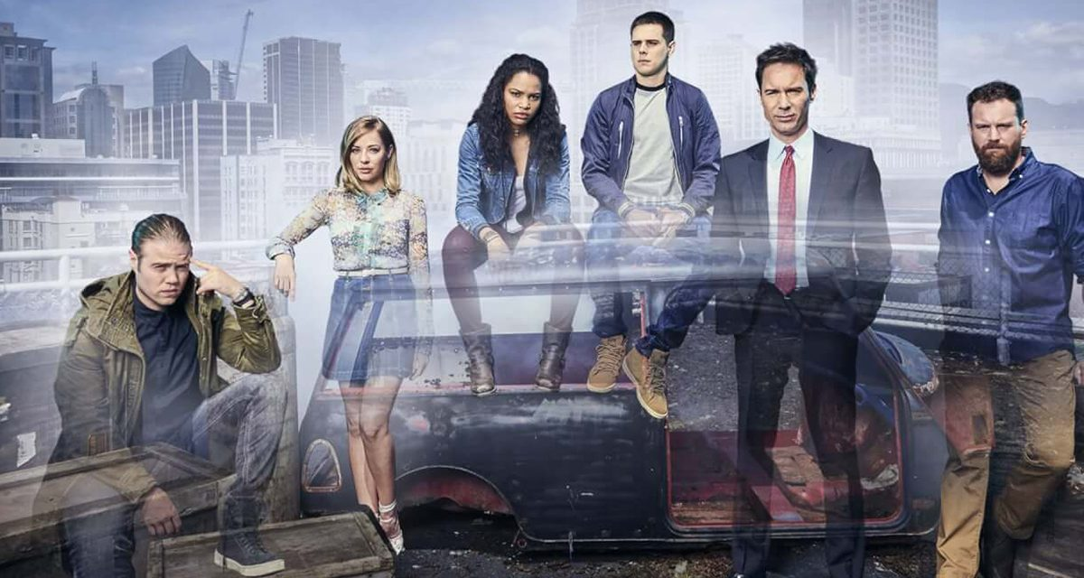 TRAVELERS Cancelled After Three Seasons