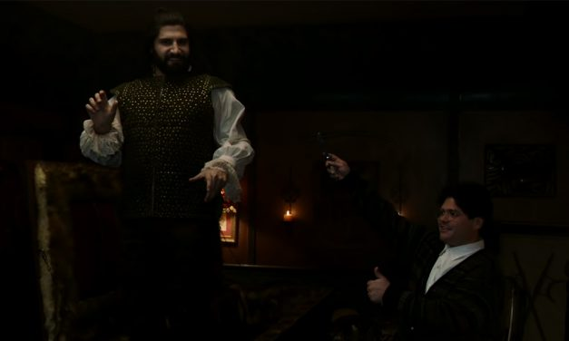 WHAT WE DO IN THE SHADOWS Trailer Introduces a New Type of Vampire