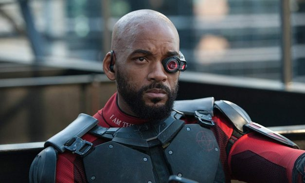 Will Smith Not Returning for SUICIDE SQUAD Sequel