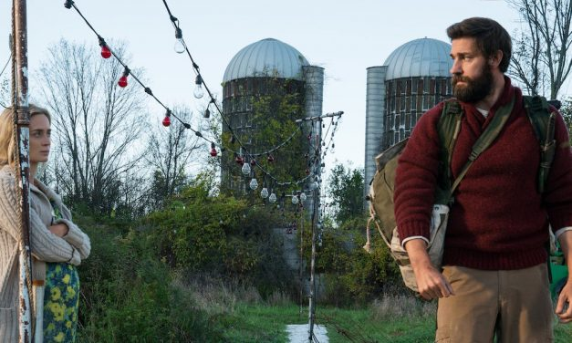 A QUIET PLACE 2 Has Director, Release Date and Emily Blunt