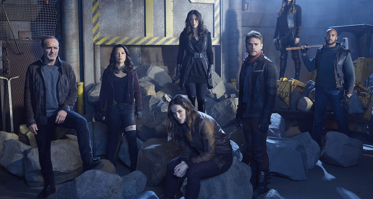 AGENTS OF SHIELD: Season 6 Predictions