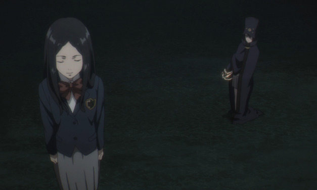Snowfall In April – The Unorthodox Empathy of BOOGIEPOP AND OTHERS