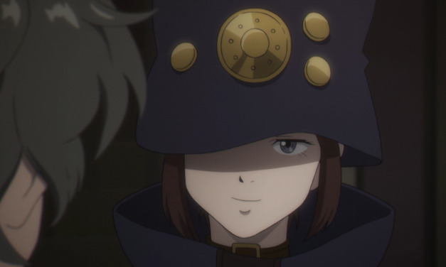 Spring Has Come – The Imaginator Arc Concludes in BOOGIEPOP AND OTHERS