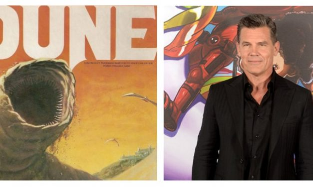 DUNE Reboot Adds Josh Brolin to Stellar Cast