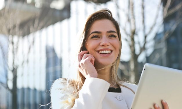 Female Grads: The Right Opportunity To Earn Your Dues