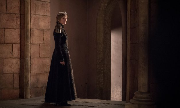 GAME OF THRONES Season 8 Photos:  Who's Featured and Who's Missing