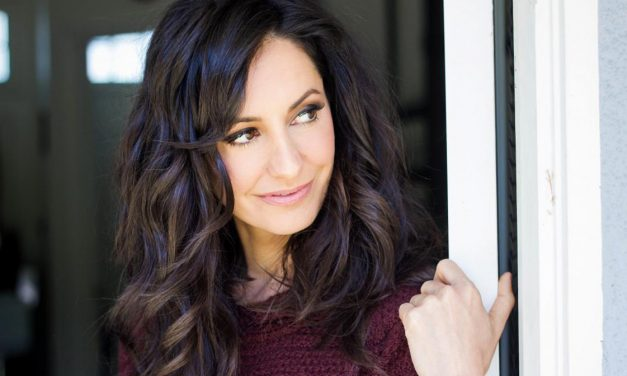 BIRDS OF PREY Adds HOW I MET YOUR MOTHER Alum Charlene Amoia
