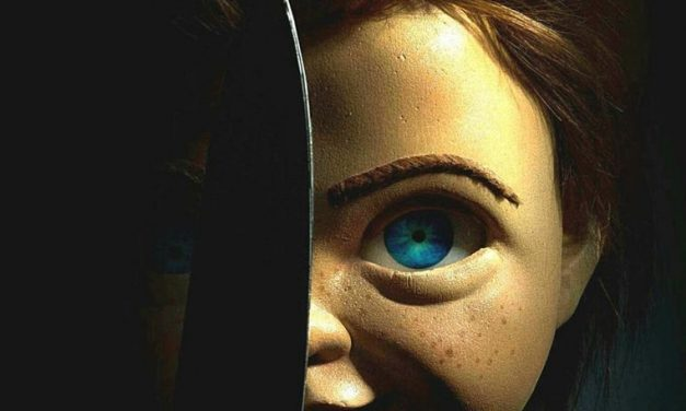 Movie Review – CHILD'S PLAY