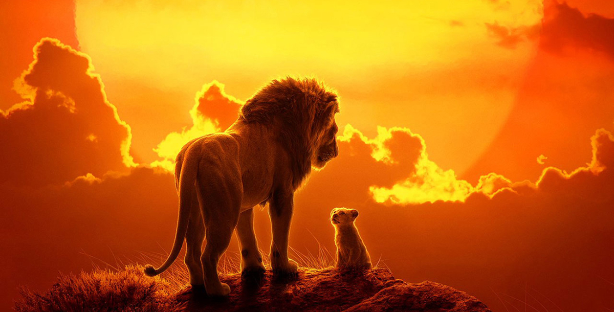 THE LION KING Unleashes New Teaser Trailer and Poster