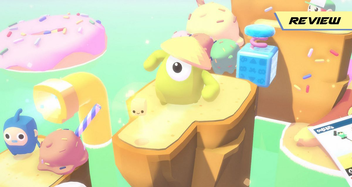 GGA Game Review: Save Cute Creatures in MELBITS WORLD