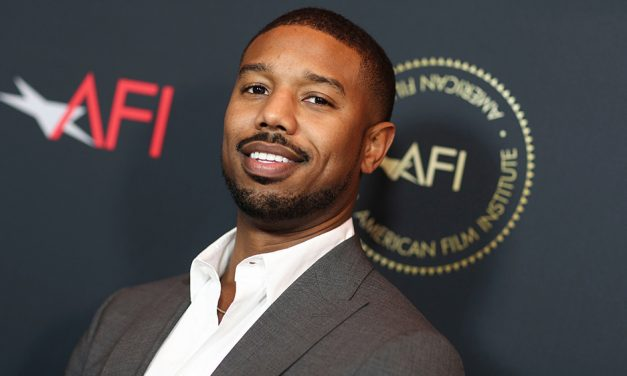 Michael B. Jordan to Bring African Fantasy Novel BLACK LEOPARD, RED WOLF to Screen