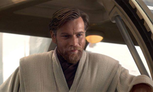 RUMOR: Obi-Wan Kenobi Series Being Developed for Disney+