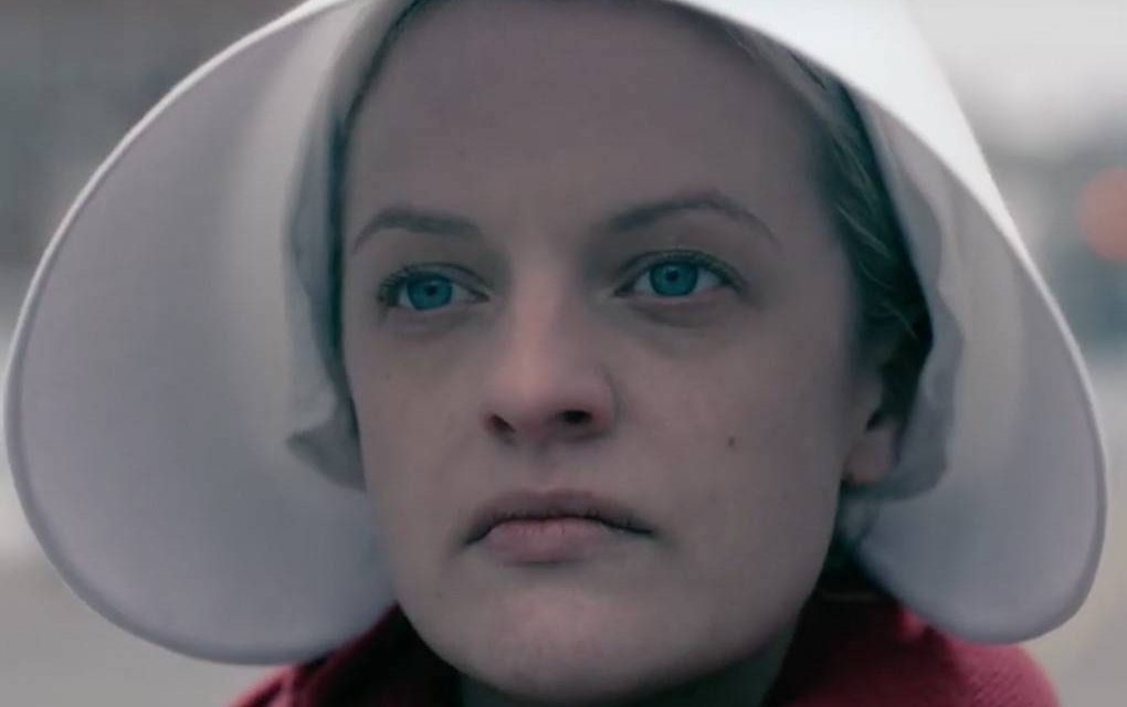 THE HANDMAID'S TALE Season 3 Super Bowl Teaser: What We Think We Saw