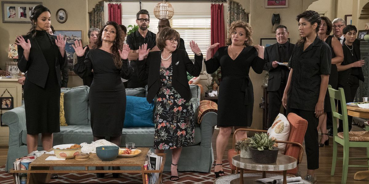 ONE DAY AT A TIME: Season 3 Review