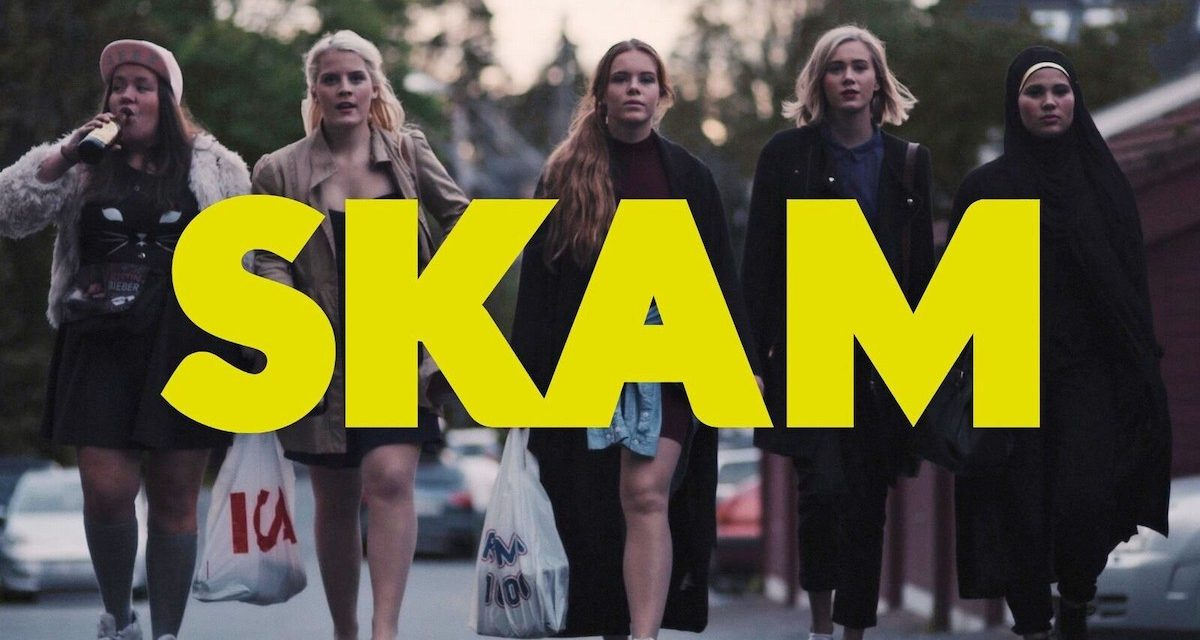 SKAM: The Norwegian Teen Drama that Became a Global Hit