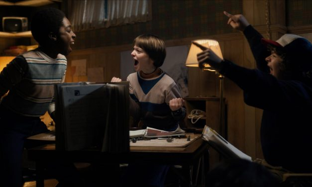The STRANGER THINGS DUNGEONS AND DRAGONS Starter Kit Is Coming This May