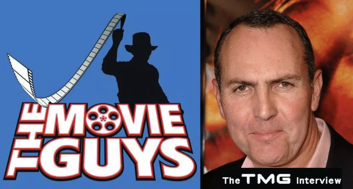 Actor Arnold Vosloo – The TMG Interview