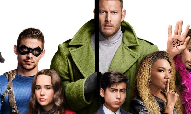 THE UMBRELLA ACADEMY: Spoiler Free Review