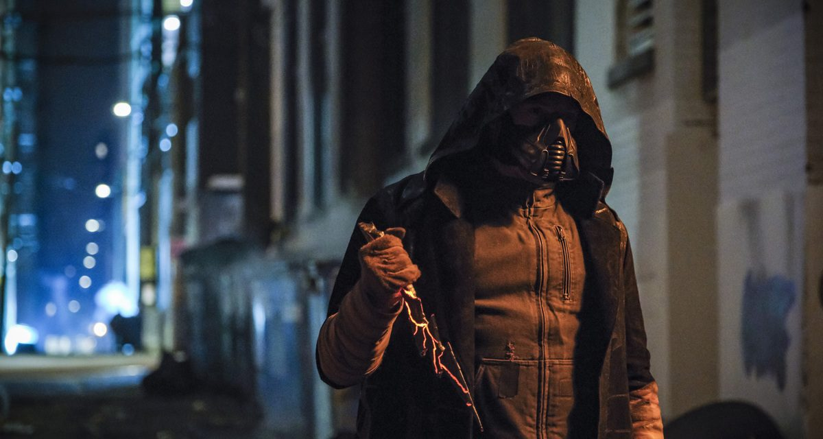 THE FLASH Recap: (S05E16) Failure Is an Orphan
