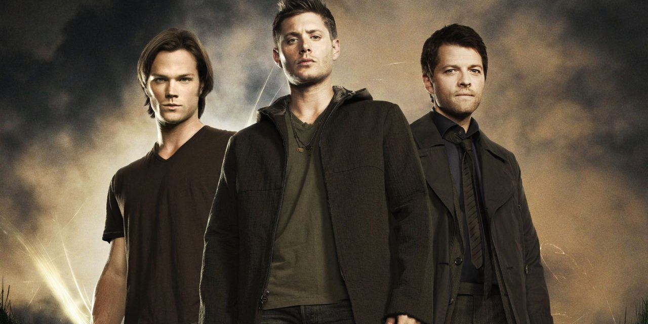 Fave Actors Who Appeared on SUPERNATURAL Through the Years
