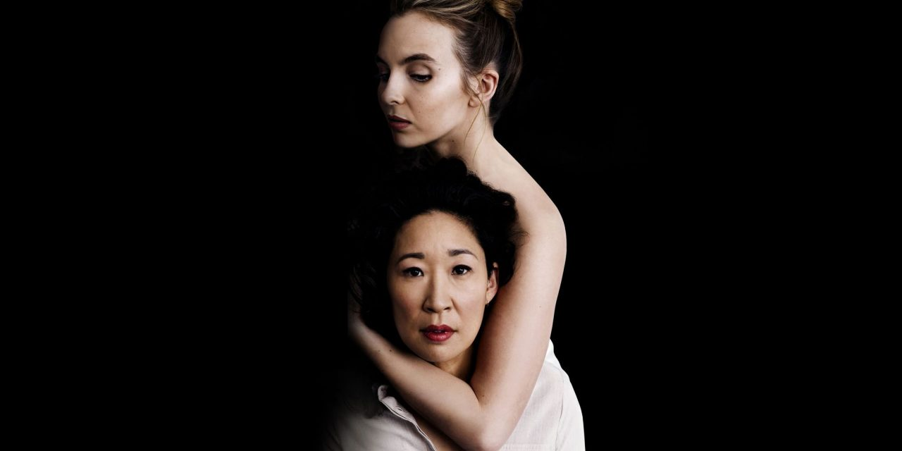 KILLING EVE: Season 1 Review