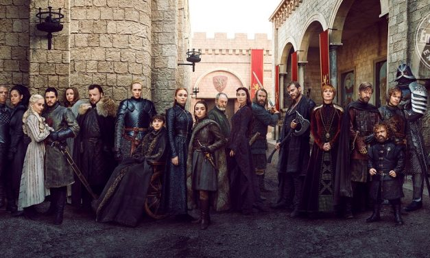 HBO Releases New GAME OF THRONES Character Portraits for Final Season