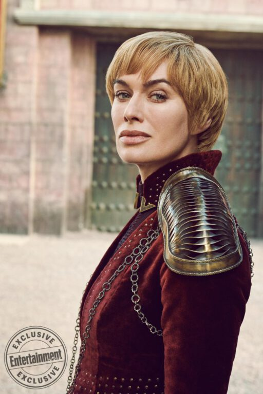 Cercei Lannister in Game of Thrones