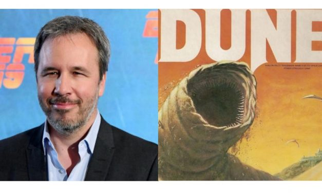 Filming Begins and Official Synopsis Released for Denis Villeneuve's DUNE