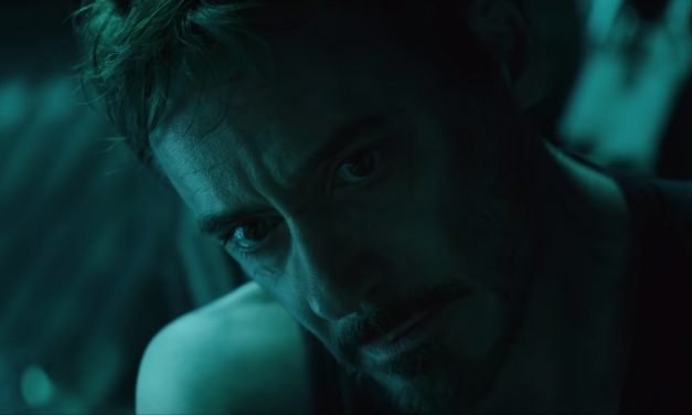 The Team Does 'Whatever It Takes' in Dramatic AVENGERS: ENDGAME Trailer