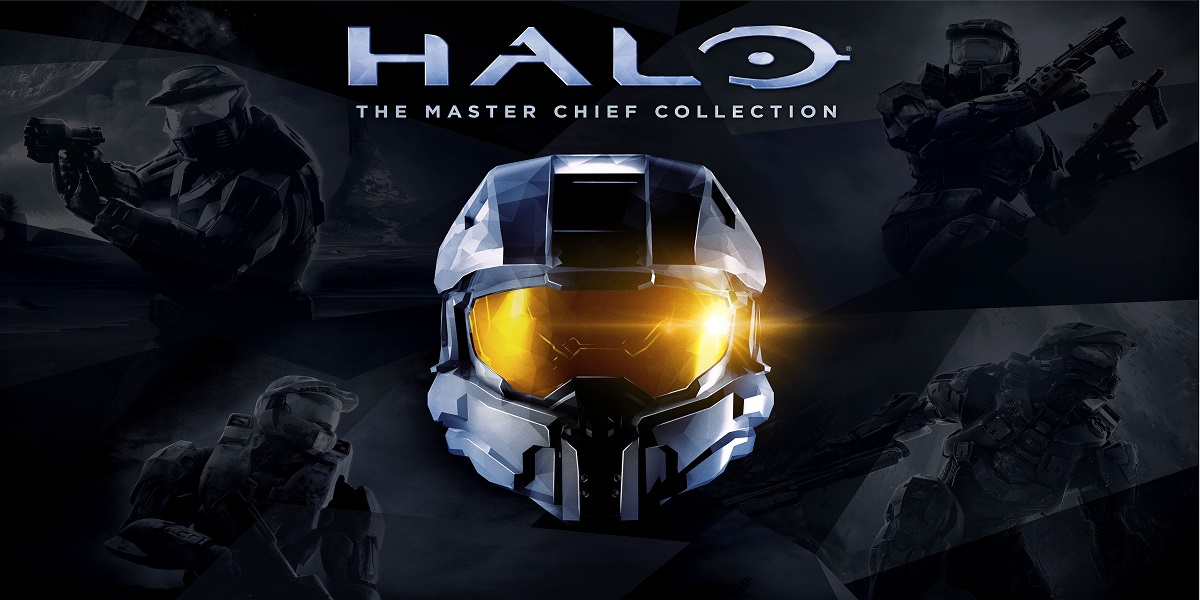 HALO: THE MASTER CHIEF COLLECTION Announced for PC