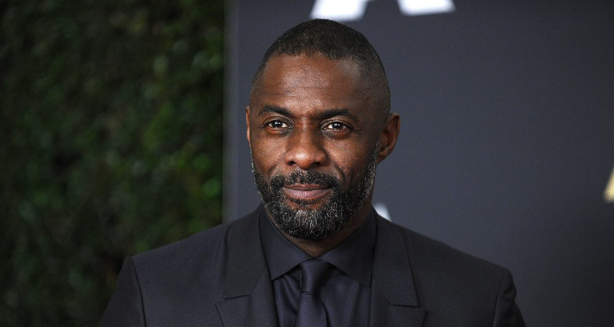 Idris Elba in Talks to Join SUICIDE SQUAD Sequel