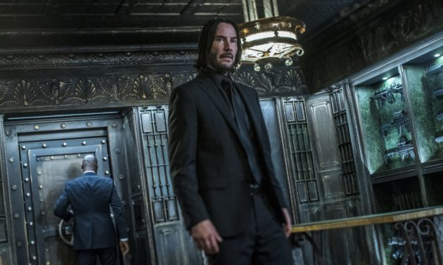 John Finds Help in the Second JOHN WICK: CHAPTER 3 – PARABELLUM Trailer