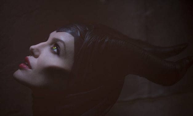 New Release Date and Poster for Disney's MALEFICENT: MISTRESS OF EVIL